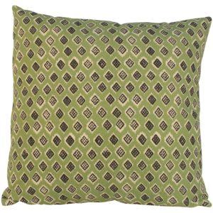 Cushion Dakar Olive/Black
