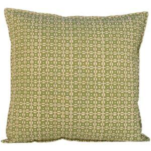 Cushion Pondicherry Olive