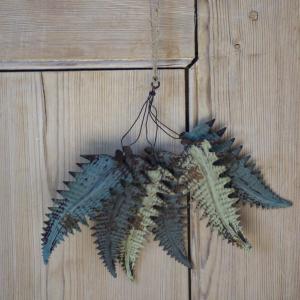 Fern Leaf Bunch Vintage