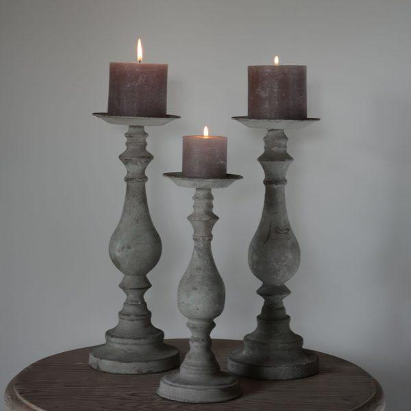 Candleholder Adelphi Small