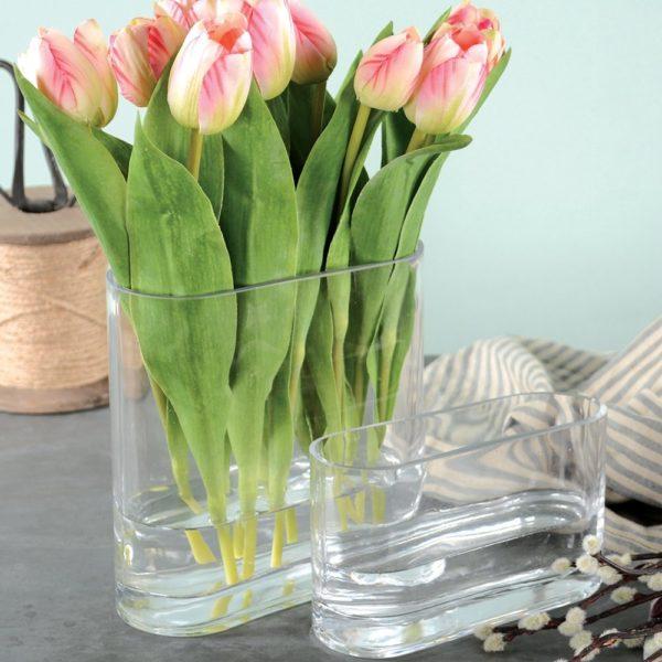 Vase Oval