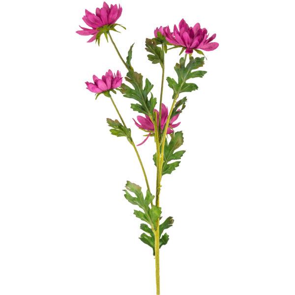 Daisy Dark Pink