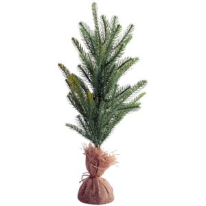 Faux Pine Tree Medium