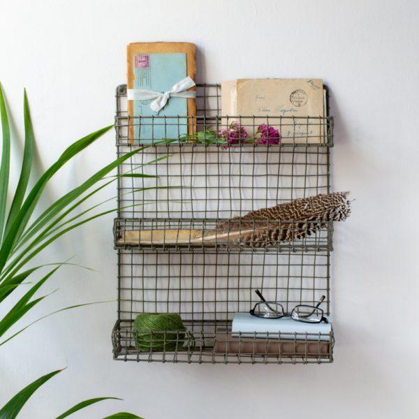 3 Tier Small Shelf Unit