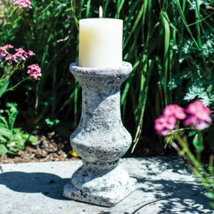 Candle Holder Lucca Small
