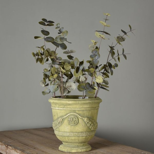 Provence Planter Medium 20x21cm