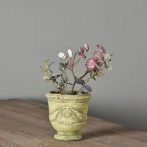 Provence Planter Small 15x15cm