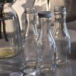 Juice Bottle with Lid