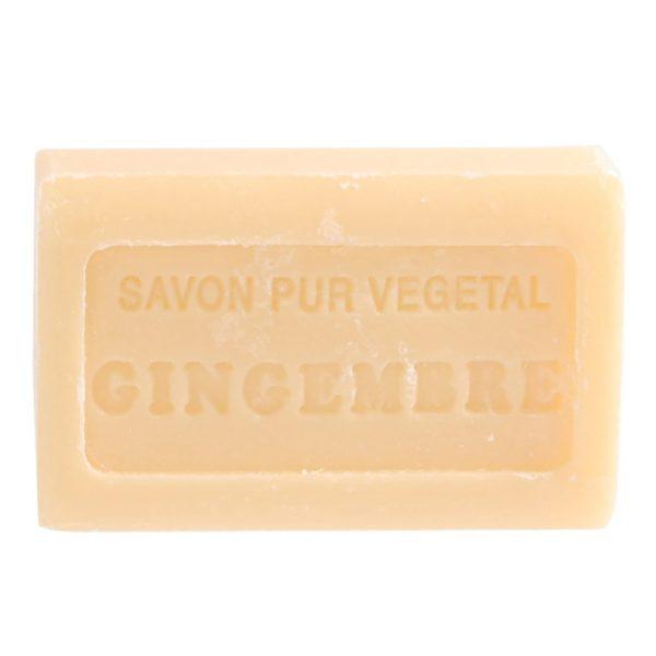 Marseilles Soap Gingembre 125g