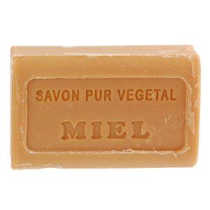Marseilles Soap Miel 125g