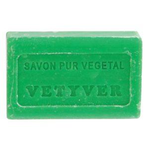 Marseilles Soap Vetiver 125g