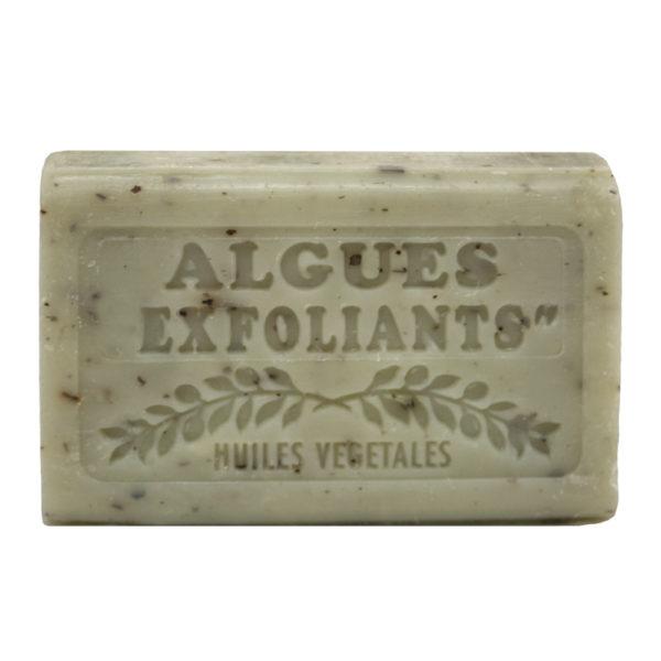 Marseilles Soap Algues Exfoliante 125g