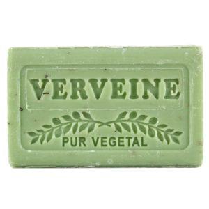 Marseilles Soap Verveine Exfoliante 125g