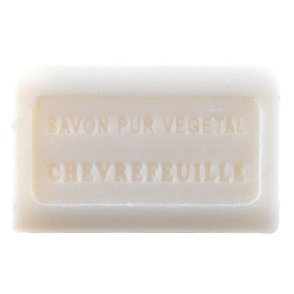 Marseilles Soap Chevre Feuille 125g