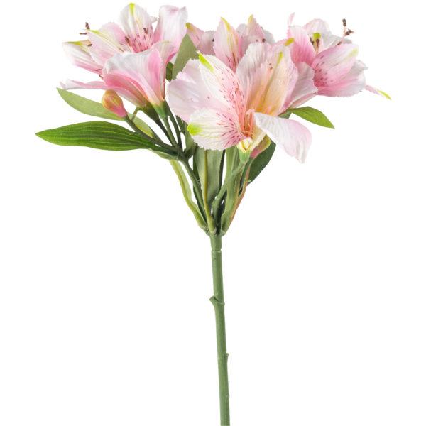 Lily Spray Light Pink