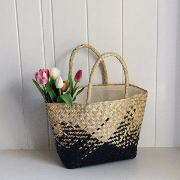 Paris Shopping Bag Montmartre with Liner