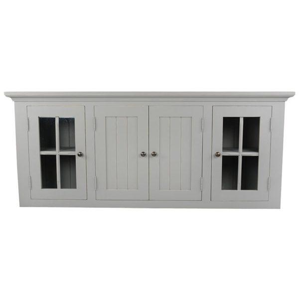 Kitchen Top Unit 4 Door Shutter