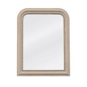 Vintage Mirror Stone Small