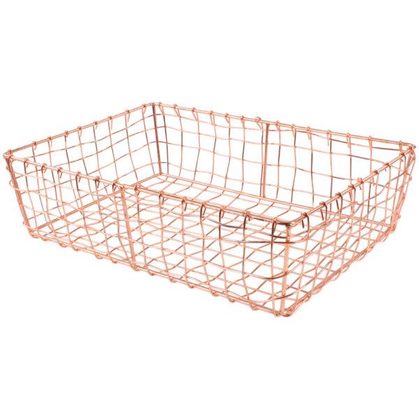 Copper Wire Tray