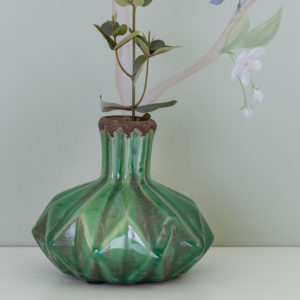 Bud Vase Lotus Large
