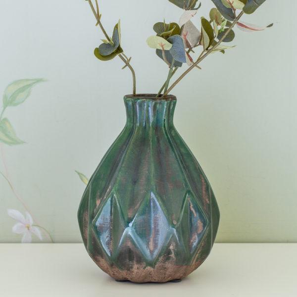 Stem Vase Lotus
