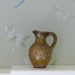 Ceramic Jug Valencia