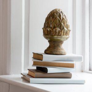 Ceramic Artichoke