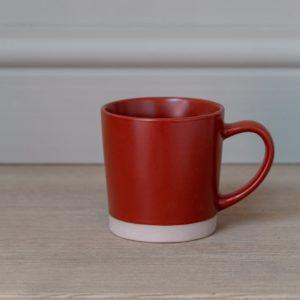 Espresso Mug Cayenne 150ml