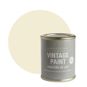 Vanille Vintage Chalk Paint No. 02 - 125ml