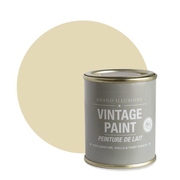 Linen Vintage Chalk Paint No. 03 - 125ml