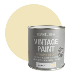 Calico Vintage Chalk Paint No. 04 - 1L