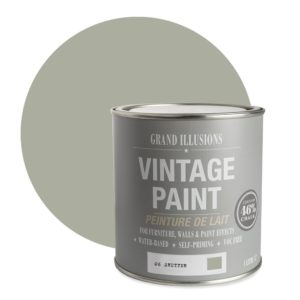Shutter Vintage Chalk Paint No. 06 - 1L