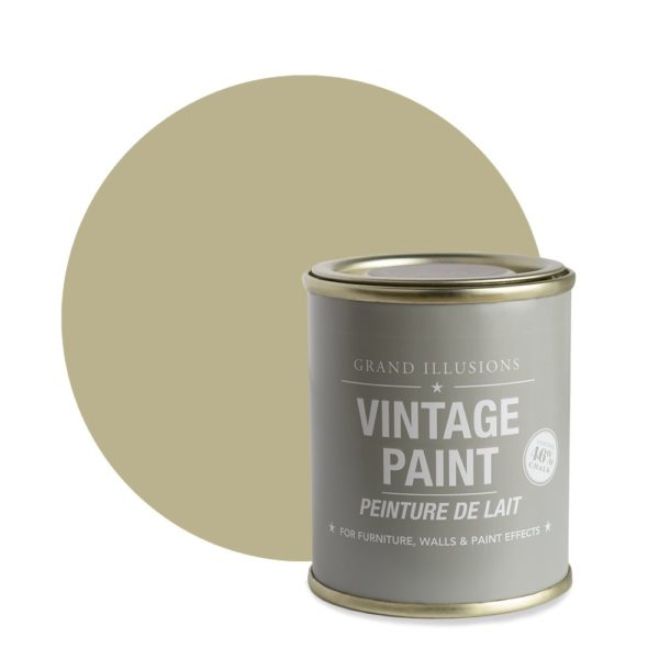 Chapel Vintage Chalk Paint No. 09 - 125ml