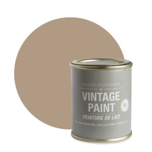 Mousse Vintage Chalk Paint No. 10 - 125ml