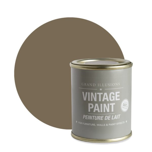Maroc Vintage Chalk Paint No. 11 - 125ml