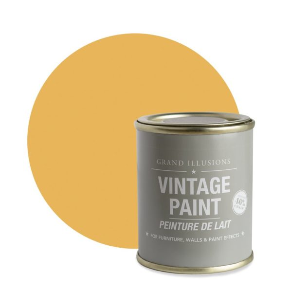 Dijon Vintage Chalk Paint No. 12 - 125ml