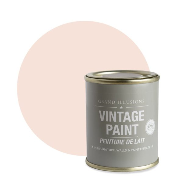 Powder Vintage Chalk Paint No. 16 - 125ml