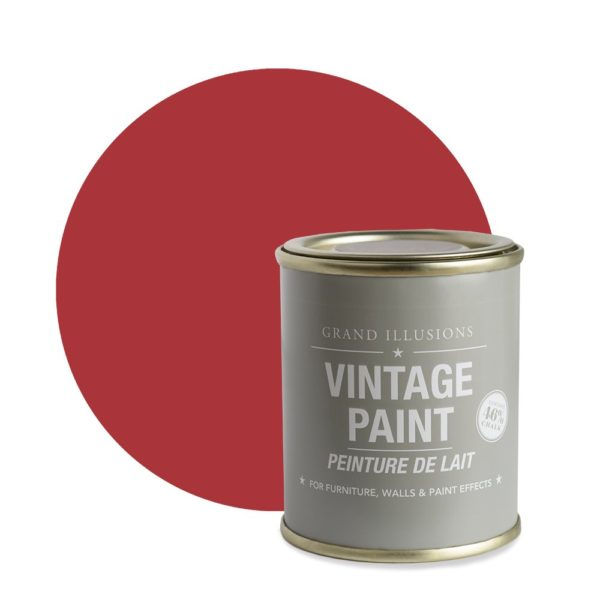Opera Vintage Chalk Paint No. 17 - 125ml