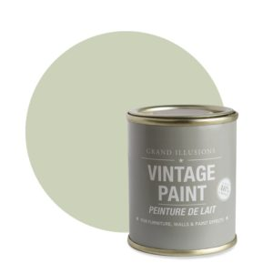 Gull's Egg Vintage Chalk Paint No. 18 - 125ml