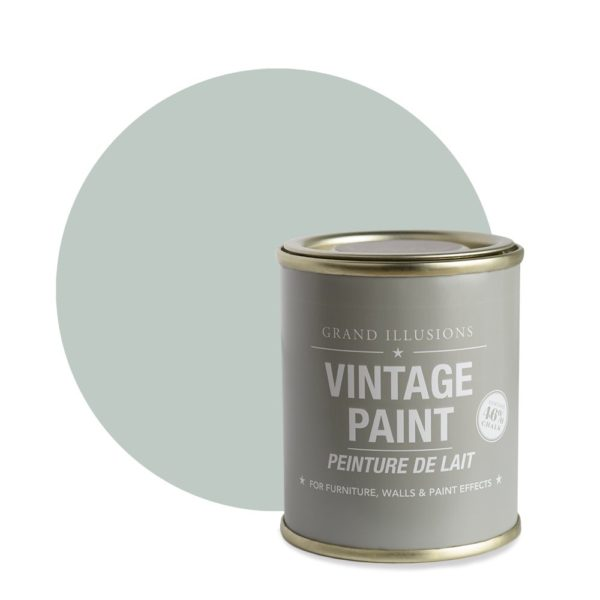 Stockholm Vintage Chalk Paint No. 19 - 125ml