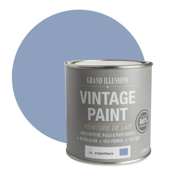Summerhaus Vintage Chalk Paint No. 21