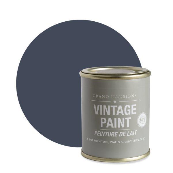 Nordic Blue Vintage Chalk Paint No. 23 - 1L
