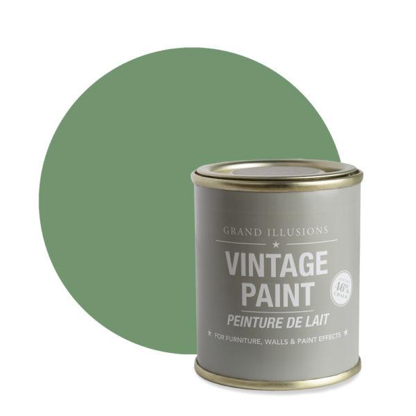 Verdigris Vintage Chalk Paint No. 24 - 125ml