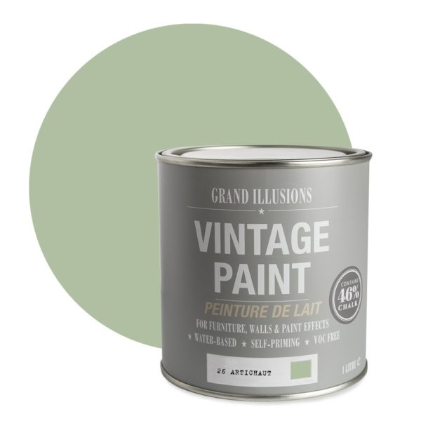 Artichaut Vintage Chalk Paint No. 26