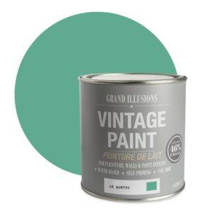 Menthe Vintage Chalk Paint No. 28 - 1L