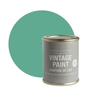 Menthe Vintage Chalk Paint No. 28 - 125ml