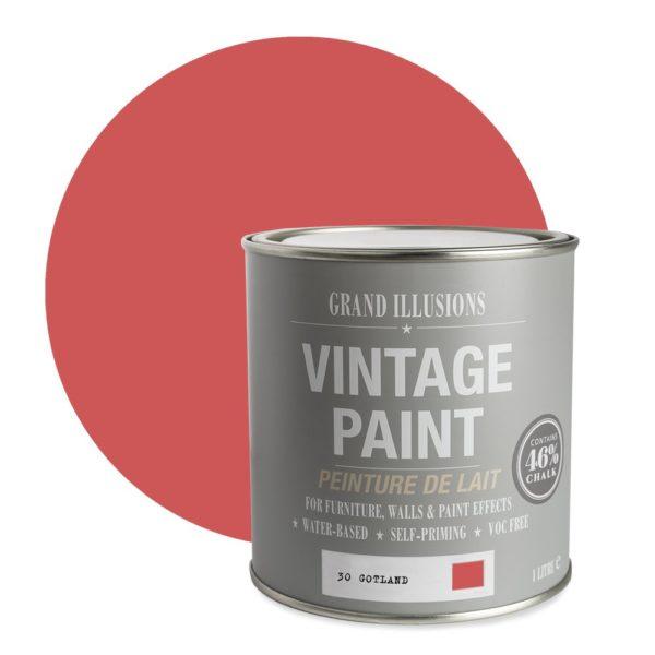 Gotland Vintage Chalk Paint No. 30