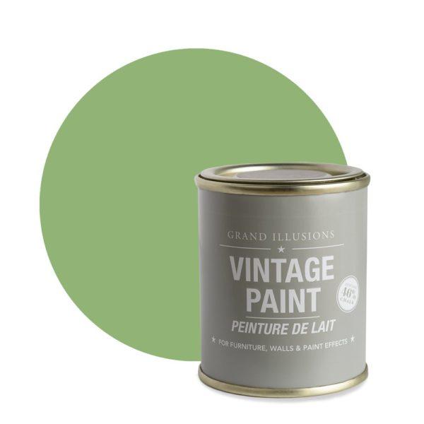Verde Vintage Chalk Paint No. 32 - 125ml