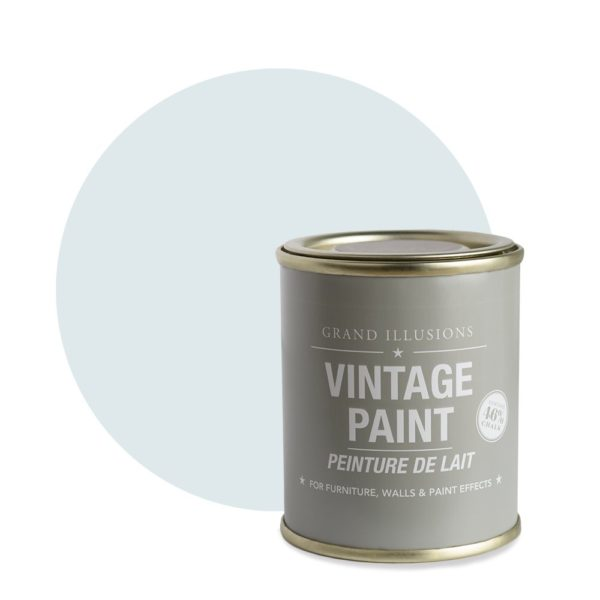 Oyster Vintage Chalk Paint No. 34 - 125ml