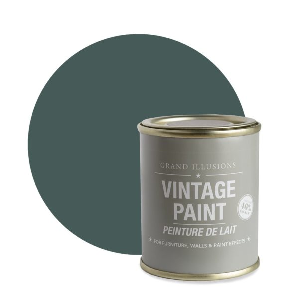 Conifer Vintage Chalk Paint No. 35 - 125ml